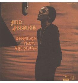 Speakers Corner Ann Peebles - Straight From The Heart