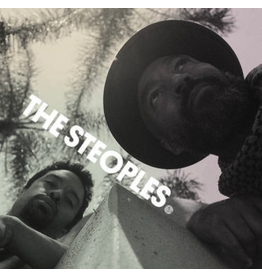 Stones Throw The Steoples - Wide Through The Eyes Of No One