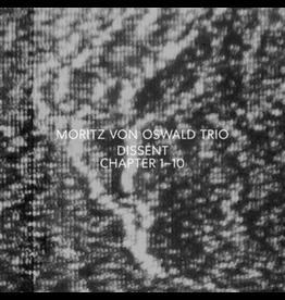 Modern Recordings Moritz Von Oswald Trio - Dissent