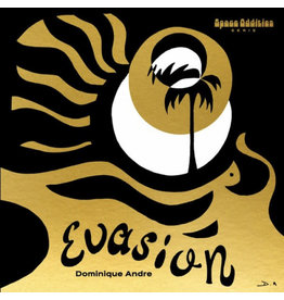 Born Bad Records Dominique Andre - Evasion