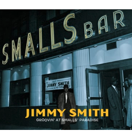 Jazz Images Jimmy Smith - Groovin' At Small's Paradise