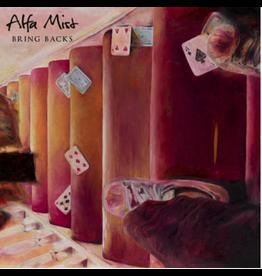 Anti Records Alfa Mist - Bring Backs (Coloured Vinyl)