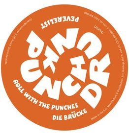 Punch Drunk Peverelist - Roll With The Punches / Die Brücke