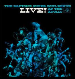 Daptone Records Various - The Daptone Super Soul Revue Live! At the Apollo