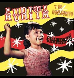 Mississippi Records Aurita Y Su Conjunto - Chambacu