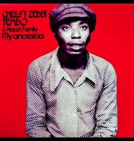 Mississippi Records Chrissy Zebby Tembo & Ngozi Family - My Ancestors