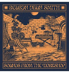 Soundway Records Reuben Vaun Smith - Sounds From The Workshop