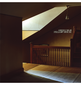 Warp Records Grizzly Bear  - Yellow House (Coloured Vinyl)