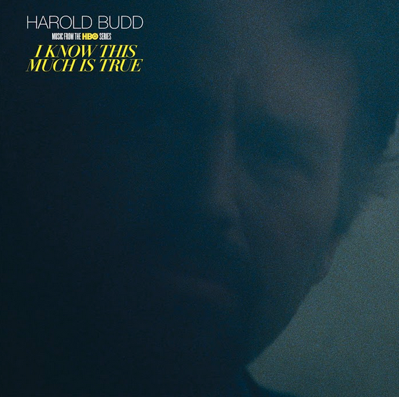 All Saints Records Harold Budd - I Know This Much Is True OST (Coloured Vinyl)