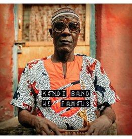 Strut Kondi Band - We Famous