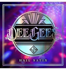 RCA Dee Gees / Foo Fighters - Hail Satan