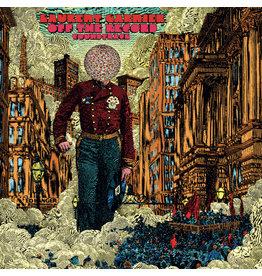 Ed Banger Various  -  Laurent Garnier: Off The Record