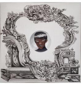 Warp Records Yves Tumor - The Asymptotical World EP