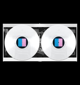 XL Recordings Badbadnotgood  - Talk Memory (Coloured Vinyl)