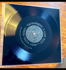 Bella Union Tim Burgess - I Got This (Andy Votel Remix)