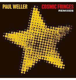 Polydor Paul Weller - Cosmic Fringes (Remixes) (Coloured Vinyl)