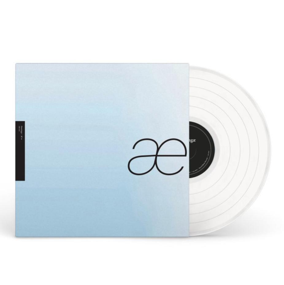 Sacred Bones Records Domingæ - Æ (Coloured Vinyl)