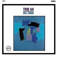Verve Bill Evans - Trio '64