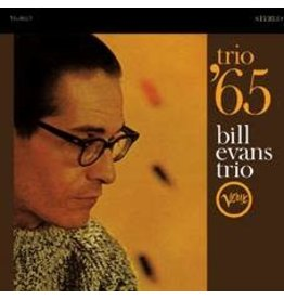 Verve Bill Evans - Trio '65