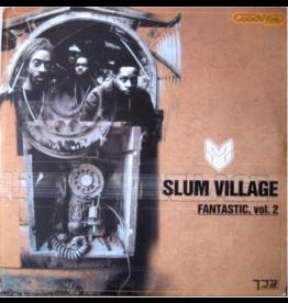 Ne'astra Music Group Slum Village - Fantastic Vol. 2