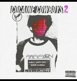 Air Vinyl Benny The Butcher and 38 Spesh - Cocaine Cowboys 2