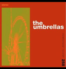 Slumberland Records The Umbrellas - The Umbrellas (Coloured Vinyl)