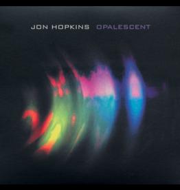Just Music Jon Hopkins - Opalescent (Coloured Vinyl)