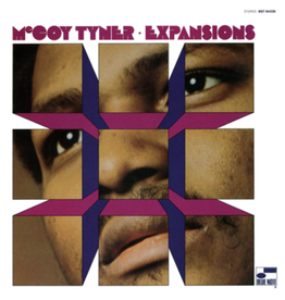 Blue Note McCoy Tyner - Expansions