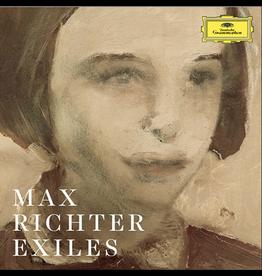 Deutsche Grammophon Max Richter - Exiles