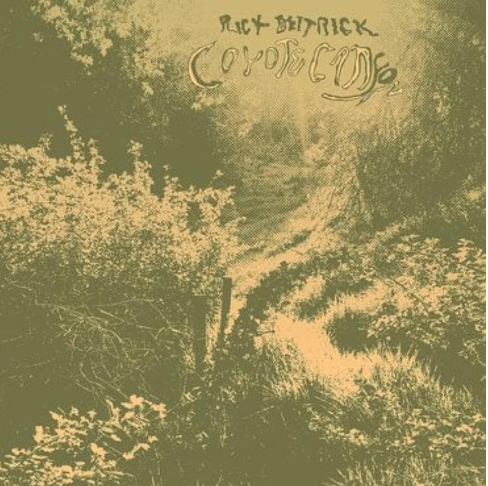 Tompkins Square Rick Deitrick  - Coyote Canyon