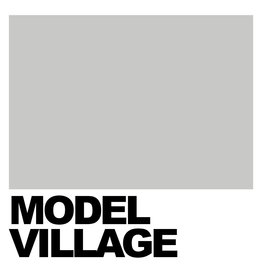 Partisan Records Idles - Model Village