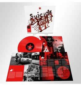 Mute Records Suicide - Suicide (Coloured Vinyl)