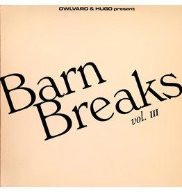 Dead Oceans Khruangbin - Barn Breaks vol. III