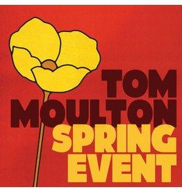 Jamies Various - Tom Moulton: Spring Event (Coloured Vinyl)