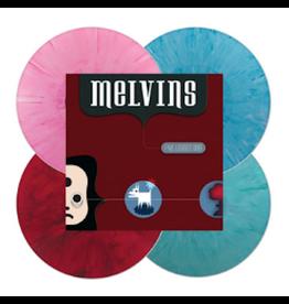 Ipecac Recordings Melvins - Five Legged Dog (Coloured Vinyl)