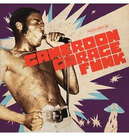 Analog Africa Various - Cameroon Garage Funk