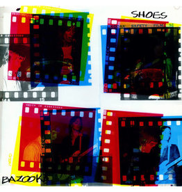 Numero Group Shoes - Bazooka