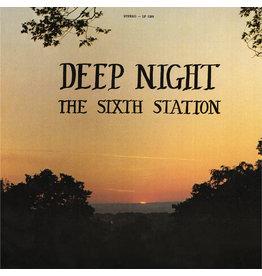 Numero Group Sixth Station - Deep Night
