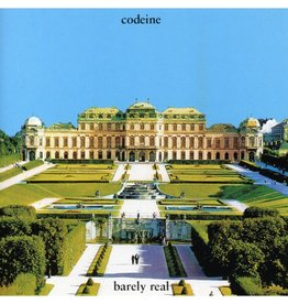 Numero Group Codeine - Barely Real