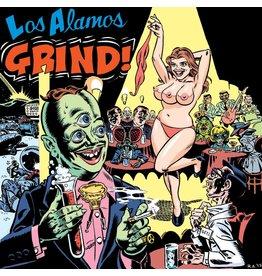 Numero Group Various - Los Alamos Grind! (Galaxy Black Vinyl)