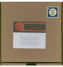 Numero Group Various - Ork Records: Complete Singles