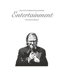 Numero Group Various - Entertainment OST