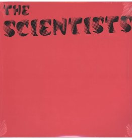 Numero Group The Scientists - The Scientists