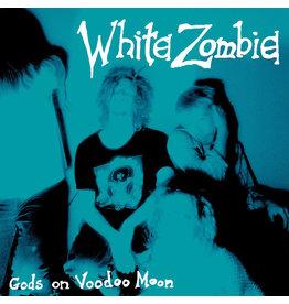 Numero Group White Zombie - Gods On Voodoo Moon