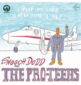 Mr Bongo The Pro-Teens - I Flip My Life Every Time I Fly
