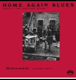Mamlish Various – Home Again Blues (Really The Post War Blues)
