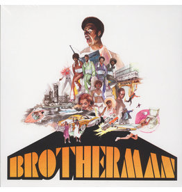 Numero Group Final Solution - Brotherman OST