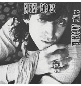 Numero Group Nikki Sudden & The Jacobites - Dead Men Tell No Tales