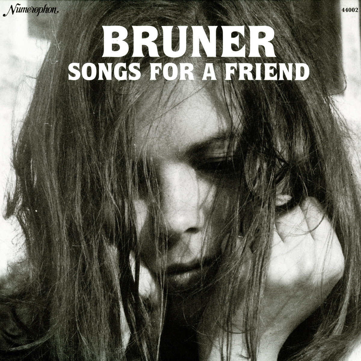 Numero Group Bruner - Songs For A Friend