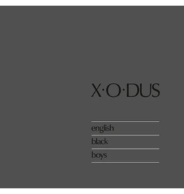 Factory Benelux X-O-Dus - English Black Boys